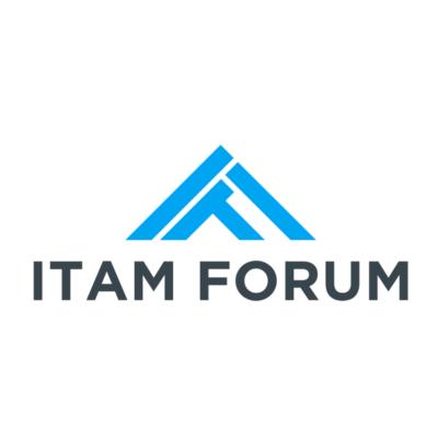 ITAM Forum Logo